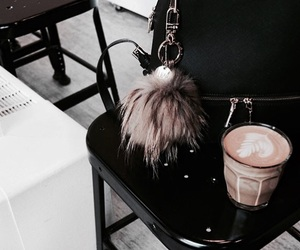 accessories, coffee, and drinks image