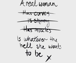 quotes and woman image