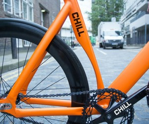 chill and fixie image