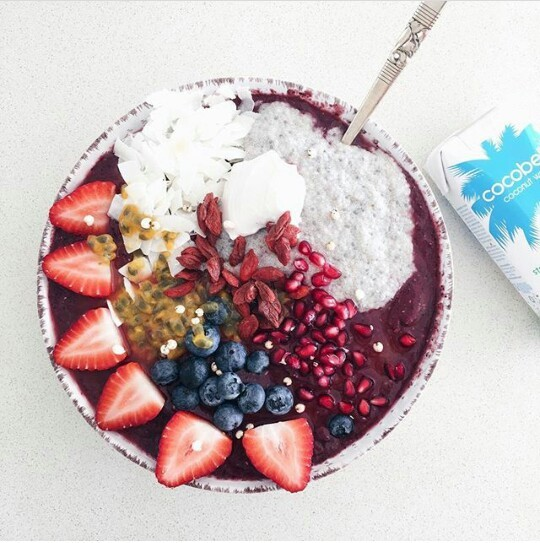 abs, aesthetic, and berries image