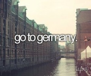 germany and before i die image