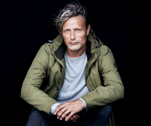 handsome, hannibal, and Hot image