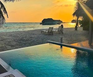 Maldives, summer, and travel image