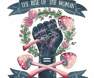 feminism, girl power, and woman image