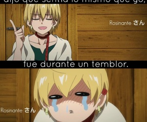 anime, risas, and memesenespañol image