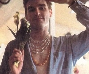 the smiths, morrissey, and 80s image