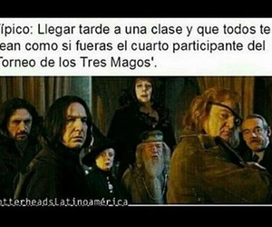 harry potter, libros, and meme image