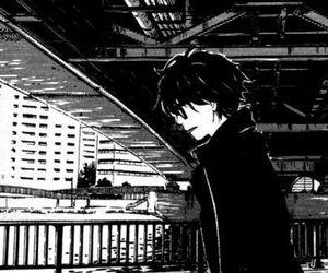 boy, manga, and sangatsu no lion image