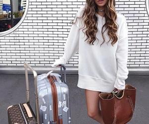 fashion, bag, and negin mirsalehi image