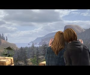 before the storm, video, and chloe price image