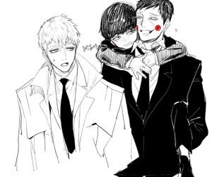 mob psycho image