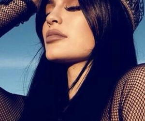 kylie jenner, Queen, and kylie image