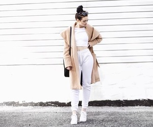 fashion, white, and kelsey simone image
