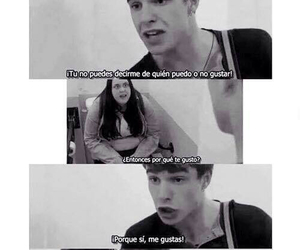 love, my mad fat diary, and finn image