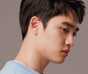 exo, icon, and kyungsoo image