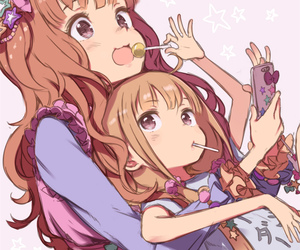 anime, art, and art anime image