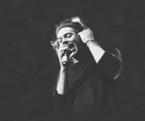 lockscreen and Harry Styles image