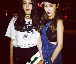 after school, triple h, and Nana image