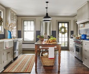 home decor, kitchen, and farmhouse style image