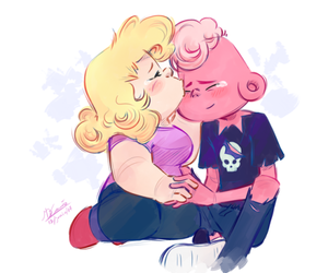 lars, love, and sadie image