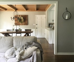farmhouse, home decor, and farmhouse style image
