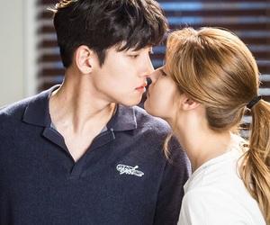 suspicious partner, drama, and korea image