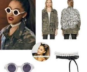 fashion, instagram, and ariana grande style image