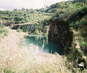 35mm, adventure, and quarry image