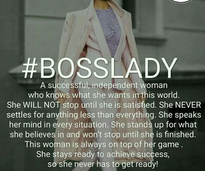 quotes and bosslady image
