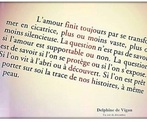 book, french quote, and quote image