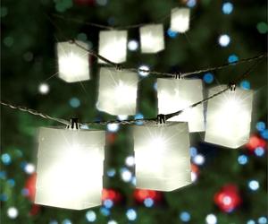 led and lights image