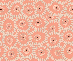 patterns, peach, and backgrounds image