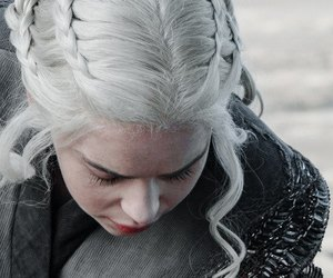 game of thrones, beautiful, and blonde image