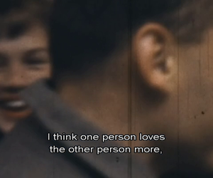 friend, movie, and quote image