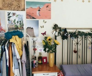 aesthetic, closet, and Dream image