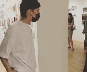 kpop, g-dragon, and jiyong image
