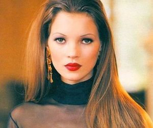 classy, model, and 90's image
