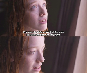 anne shirley, quotes, and red hair image