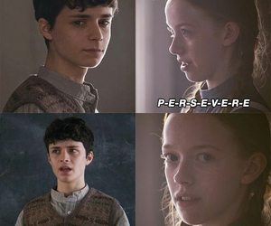 anne shirley, series, and gilbert blythe image