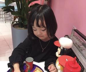 cute, korean baby, and kwon yuli image