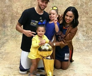 Basketball, stephen curry, and champion image