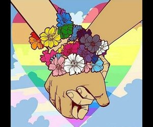 lgbt and pride image