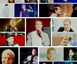90s, brian littrell, and 2000s image