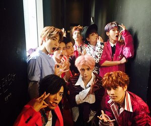 nct, nct 127, and kpop image