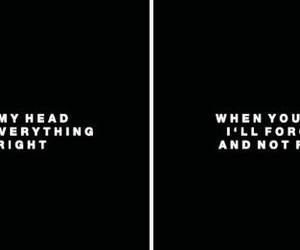 Lyrics, supercut, and ️lorde image