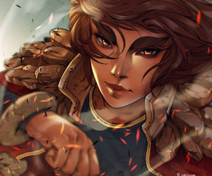 lol, league of legends, and taliyah image