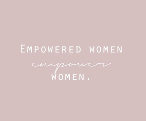 empowerment, girl power, and header image
