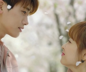 kdrama, couple, and love image