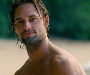 james ford, Josh Holloway, and lost image