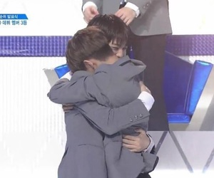 daeyoung, wanna one, and produce 101 image